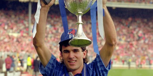 Image result for chelsea wembley 1990