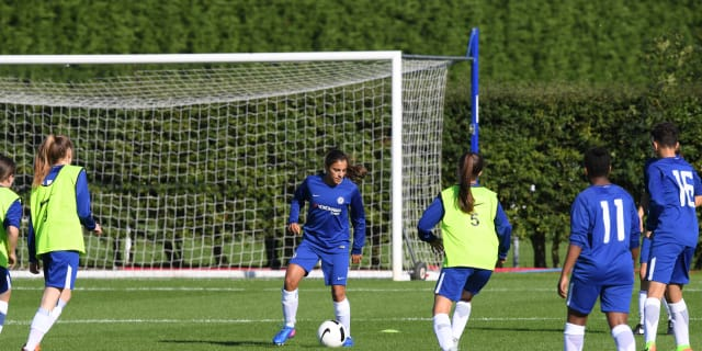 Regional Talent Club: Applications to trial for the 2019/20