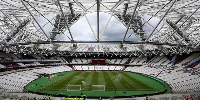 West Ham United London Stadium Official Site Chelsea