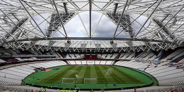 West Ham United London Stadium Official Site Chelsea Football Club