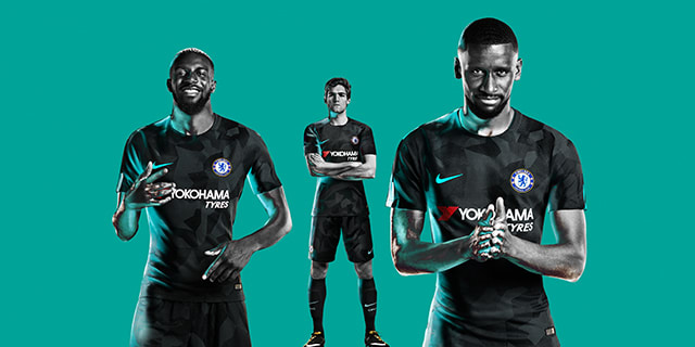 8e697dd4e9a New Nike third kit available now