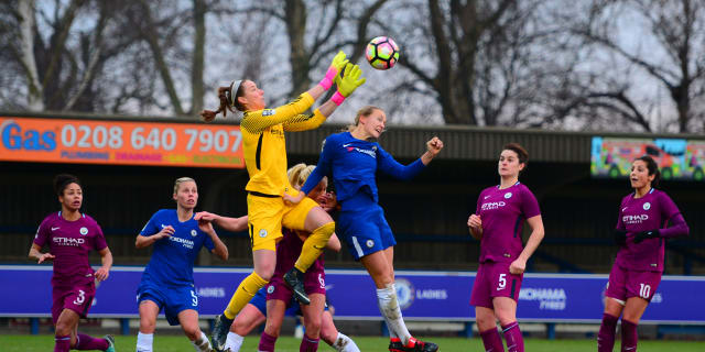 Women's semi-final fixture news | Official Site | Chelsea Football Club