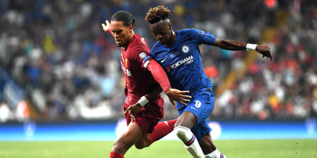 Chelsea Vs Liverpool Stats Official Site Chelsea Football Club