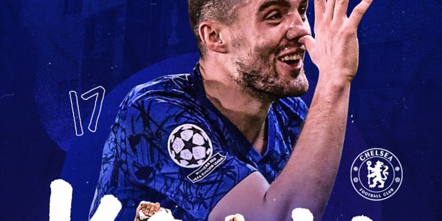 Wallpaper Wednesday: Mateo Kovacic | Official Site ...