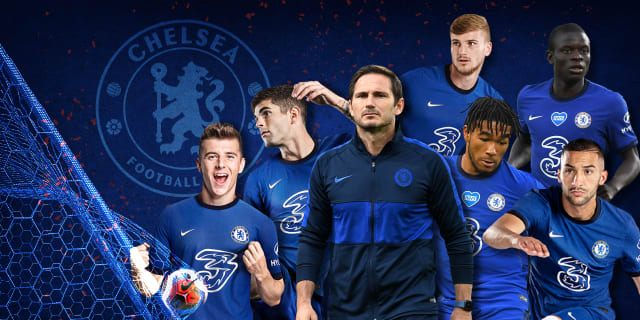 2019 2020 Chelsea Fc Season Rewind Stats Highlights Official Site Chelsea Football Club