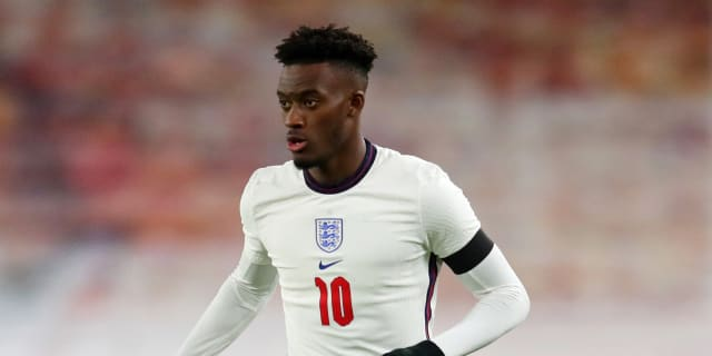 Hudson-Odoi reflects on a positive week with England Under-21s and assesses  Chelsea's title aspirations   Official Site   Chelsea Football Club