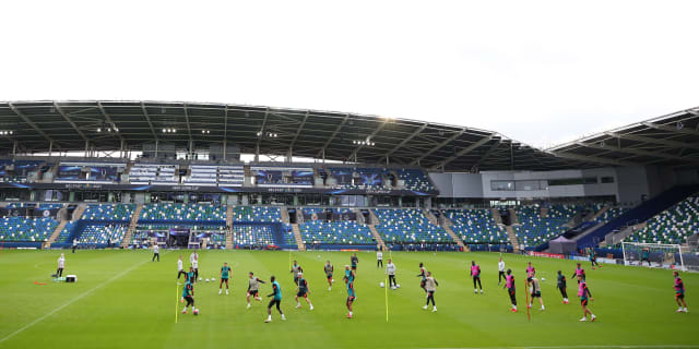 Chelsea team line up vs Villarreal