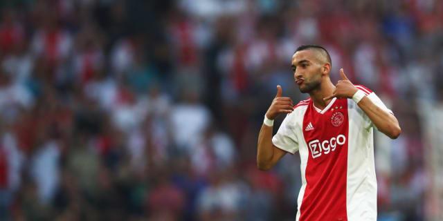 Birthday boy Hakim Ziyech on his imminent Chelsea move