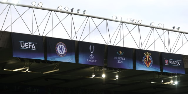 Pre-Match Briefing: Chelsea vs Villarreal