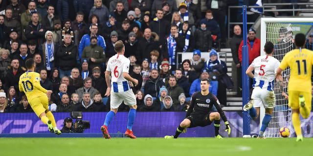 Brighton_away_3_hazard_goal