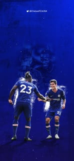 Chelseafcinusa Release Wallpapers For The Month Of October Official Site Chelsea Football Club