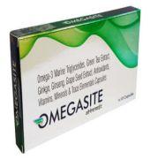 Omegasite Soft Gelatin Capsule