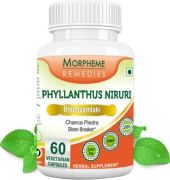 Morpheme Phyllanthus Niruri Capsule