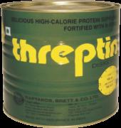 Threptin Diskette Chocolate