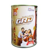 Grd Chocolate Powder