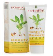 Patanjali Ayurveda Beauty Cream Pack of 2