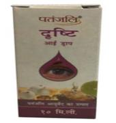 Patanjali Ayurveda Drishti Eye Drop Pack of 3