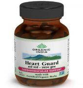 12 Heart Guard Capsule