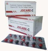 Jocare-c Soft Gelatin Capsule