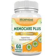 Morpheme Memocare Plus Capsule