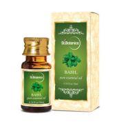 St.botanica Basil Pure Essential Oil
