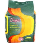 Diapo Adult Diaper Large