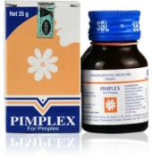 Pimplex Tablet