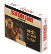 Snoring Drop