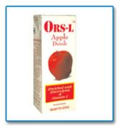 Ors L Liquid Apple
