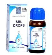 Sbl Drops No. 3
