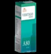 A80 Vertigo Drop