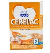Nestle Cerelac Wheat Honey