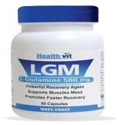 Healthvit Lgm 500mg Capsule