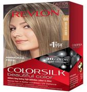 Revlon Temporary Hair Color Blonde 1 Gm