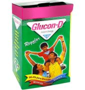 Glucon D Original Powder