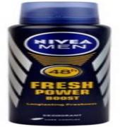 Nivea Fresh Power Boost Deodorant
