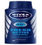 Nivea Fresh Active Original Spray For Men