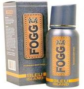 Fogg Bleu Series Island Fragrance Body Spray