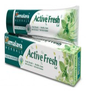 Himalaya Herbals Active Fresh Gel