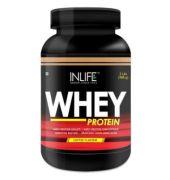 Inlife Whey Protein Powder Coffee