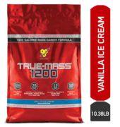 Bsn True-mass 1200 Powder Vanilla Icecream