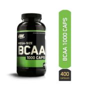 Optimum Nutrition (on) Bcaa 1000 Capsule