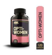 Optimum Nutrition (on) Opti-women Capsule