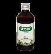 Spasma Syrup