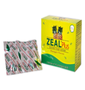 Zeal Plus Lozenges