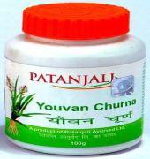 Patanjali Youvan Churna