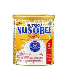Dexolac Nusobee Soya Powder