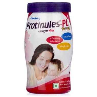 Protinules Pl Powder