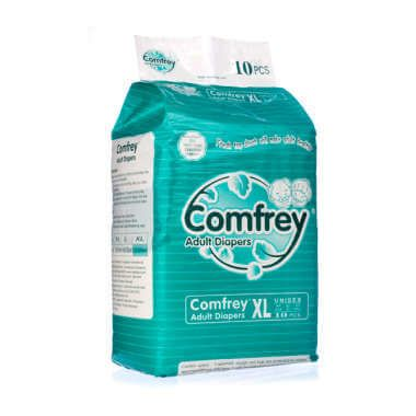 Comfrey Adult Diaper (xl)