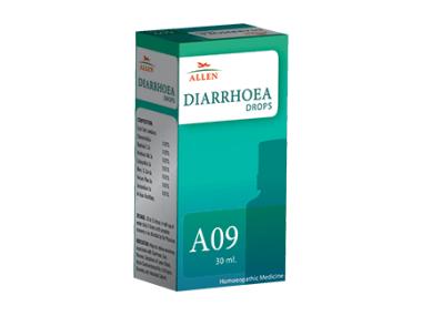 A09 Diarrhoea Drop